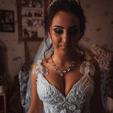 Wedding photographer Aleksey Ozerov (Photolik). Photo of 07.10.2018