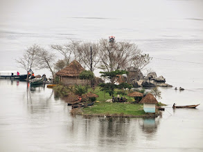 Photo: Lake Victoria