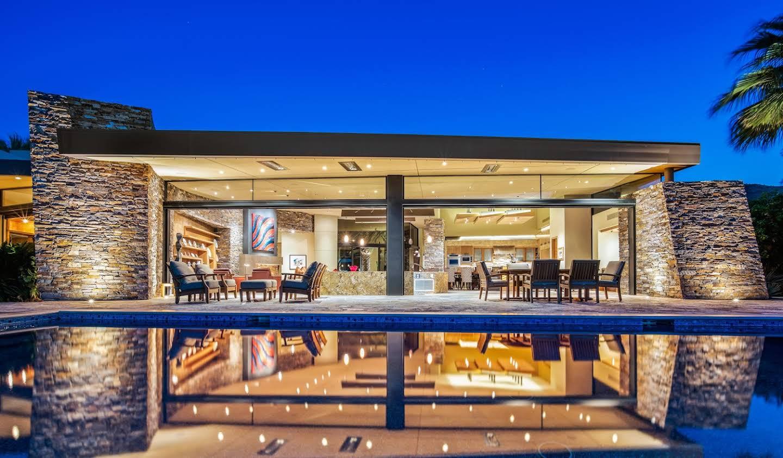 Maison Rancho Mirage