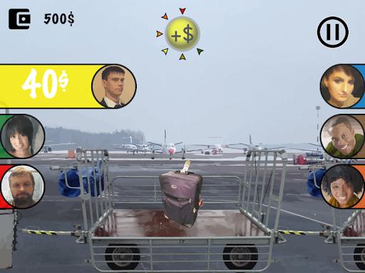 baggage bidder 1.3.3 screenshots 6
