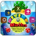 Divine Maths for Kids learning icon