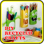 DIY Recycled Crafts APK icon