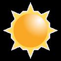 MoWeSta - Mobile Weather Station icon