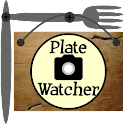 Plate Watcher Silver icon