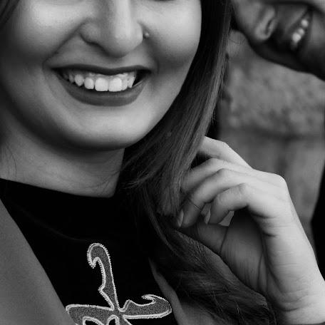 Свадебный фотограф Лагутина Инесса (liveart). Фотография от 24.09.2017