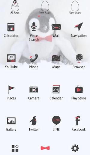 Penguin Baby wallpaper 1.0.0 Windows u7528 3