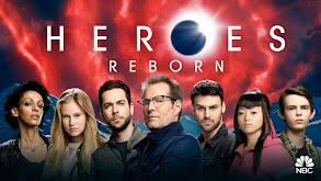 Heroes Reborn thumbnail