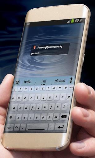 免費下載個人化APP|大理石の夜空 AiType テーマ app開箱文|APP開箱王