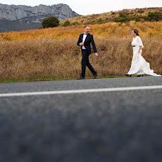Wedding photographer Pedro Cabrera (pedrocabrera). Photo of 14.12.2016