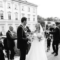 Wedding photographer Kurosch Borhanian (kurosch). Photo of 03.11.2017