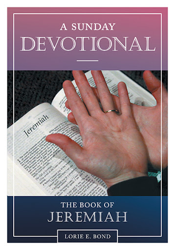 A Sunday Devotional cover
