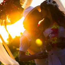 Wedding photographer Denis Kushnarenkno (DenisKushnarenko). Photo of 23.10.2016