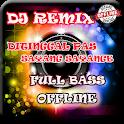 DJ Ditinggal Pas Sayang Sayange Offline DJ Remix icon