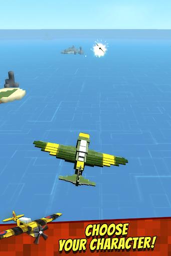 MC Airplane Racing Games 1.0.0 screenshots 3