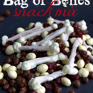 Bag of Bones Snack Mix