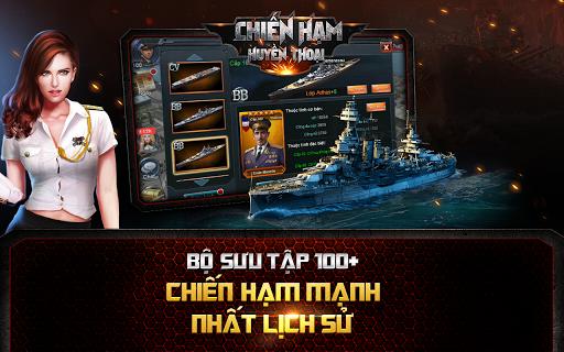 Chiu1ebfn Hu1ea1m Huyu1ec1n Thou1ea1i - Chien Ham 1.0.11 screenshots 7