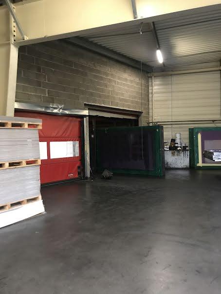 Vente locaux professionnels  1500 m² à Poitiers (86000), 452 400 €