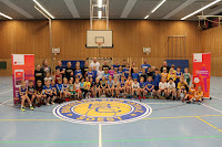 "Herbstcamp 2016 - ""Accept no limits"""