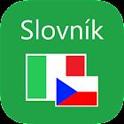 Italský slovník PCT+ icon