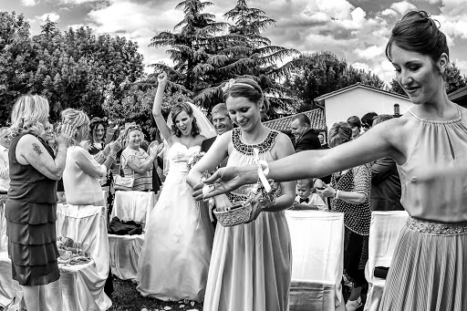 Wedding photographer Barbara Fabbri (fabbri). Photo of 03.06.2015