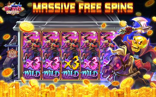 LuckyBomb Casino Slots apktram screenshots 5