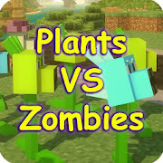 Plants vs Zombies Minecraft Mod