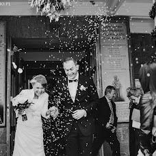 Wedding photographer Przemysław Wróbel (fotograf_slubny). Photo of 14.05.2015