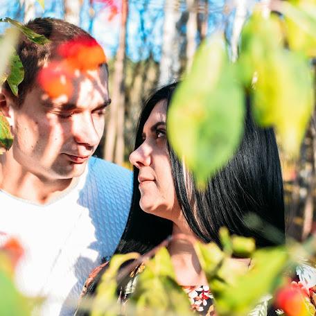 Wedding photographer Kseniya Mon (ksenyamon). Photo of 12.12.2015