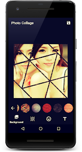 PicArt Photo Editor - Collage Photo & Pic Editor - náhled