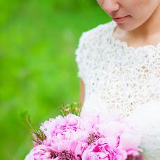 Wedding photographer Ilya Bekaryukov (bekaryukov). Photo of 14.08.2015