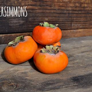 Persimmon Lemon Bars (Aka PersEMON Bars) Recipe