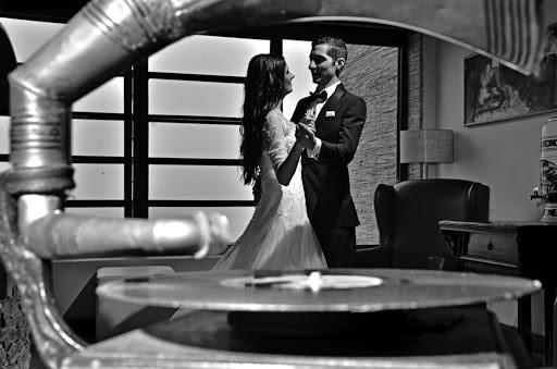 Fotógrafo de bodas Jorge Useche (jorgeusechefoto). Foto del 26.08.2016