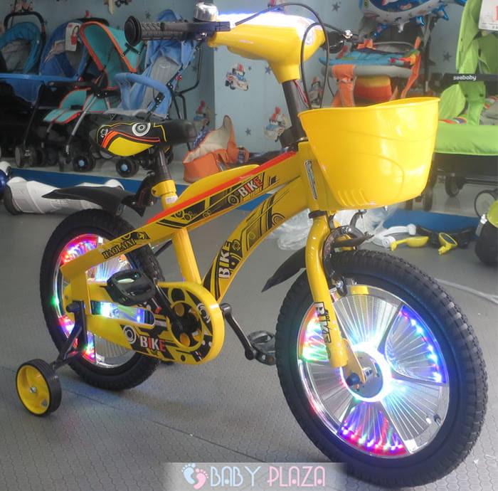 Xe đạp trẻ em 16-361 6