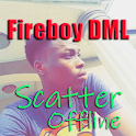 FIREBOY DML SCATTER OFFLINE SONGS icon