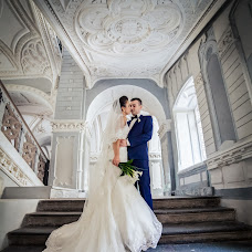 Wedding photographer Nikolay Struk (FotoIMAGE). Photo of 18.03.2016