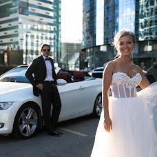 Wedding photographer Olga Kechina (kechina). Photo of 22.12.2017