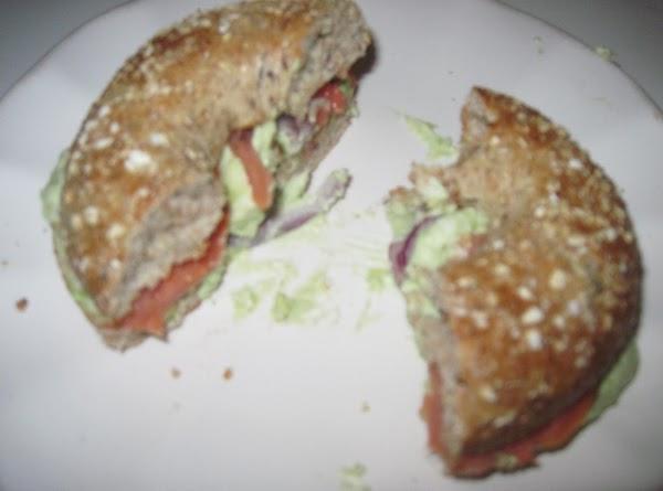 Logan Sandwich Challenge Recipe