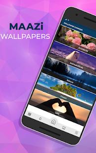 MAAZi Wallpapers 1.0 APK + Modificación (Free purchase) para Android