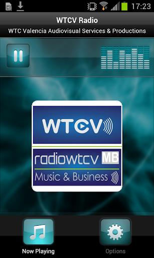 WTCV Radio