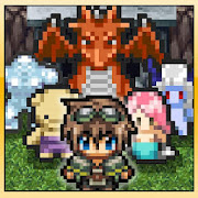 Game Pixel Dungeon Hero v1.2.5 MOD- One hit | God mode