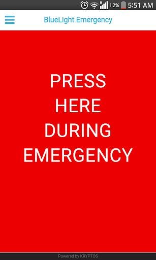 BlueLight Emergency