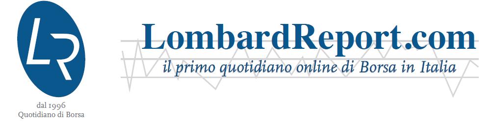 logo Lombard Report