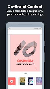 Adobe Spark Post MOD 6