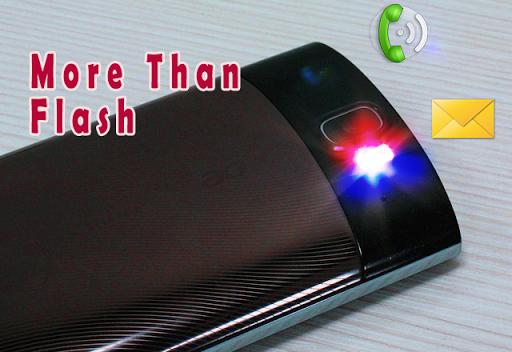 Color Flash Light Alert Calls 2.8 screenshots 5