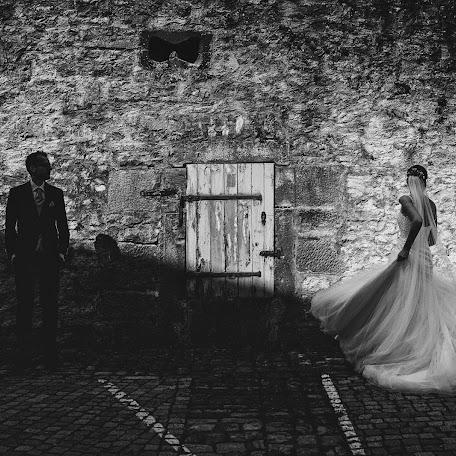 Wedding photographer Andreas Pollok (pollok). Photo of 17.10.2017