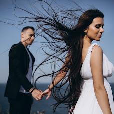 Wedding photographer Dmitriy Babin (babin). Photo of 08.08.2019