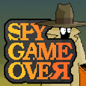 Spy Game Over