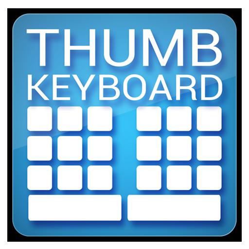 Thumb Keyboard - Apps on Google Play
