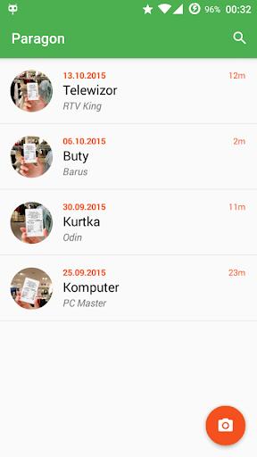 玩購物App|Paragony - Twoje Gwarancje免費|APP試玩