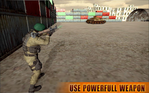 IGI: penembak komando militer 1.2.1 screenshots 22